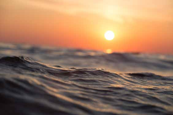 Water Expanse
