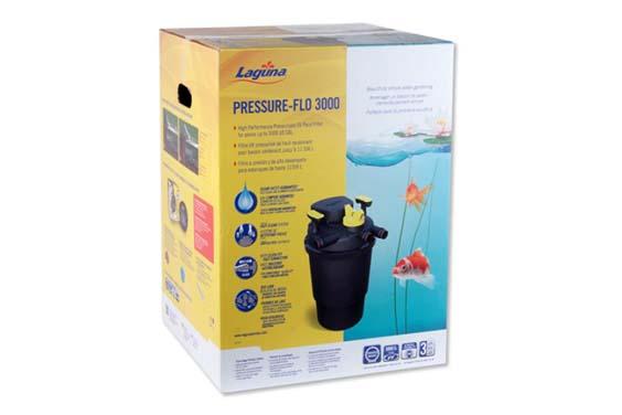 Laguna Pressure Flo Filter