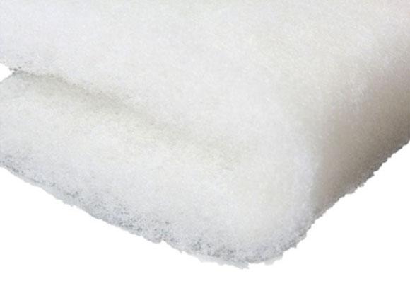 Filter Mat and Foam