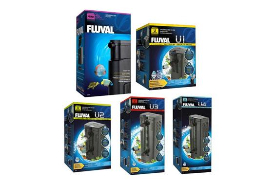 Fluval Internal Filter