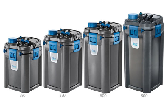 OASE Biomaster Thermo Canister