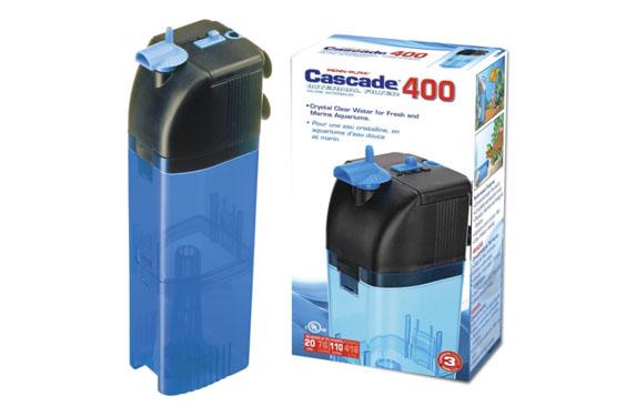 Penn Plax Cascade Submersible Aquarium Filter